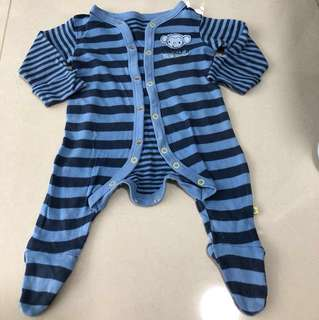 Mothercare Sleepsuit (0-3 months)