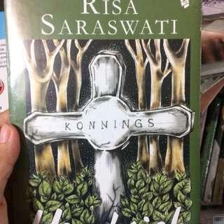 """""""Hendrick"""" by Risa Saraswati"""