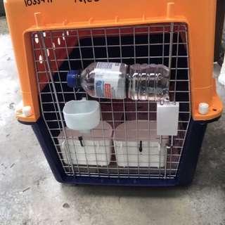 🚚 航空寵物托運箱