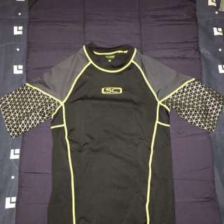 Crivit Dri-fit Top