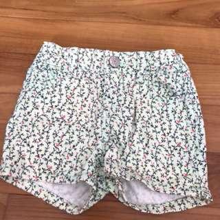 PL GAP kids shorts