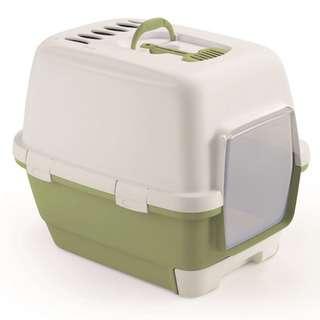 Stefanplast Cathy Clever & Smart Litter Box