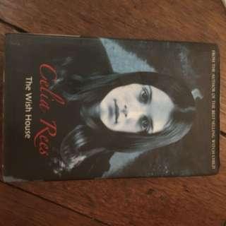 Celia Rees book (hard bound)