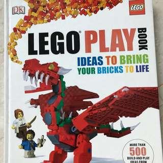 LEGO PlayBook