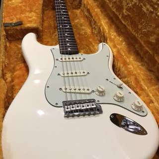 Fender Strat John Mayer Signature Series USA