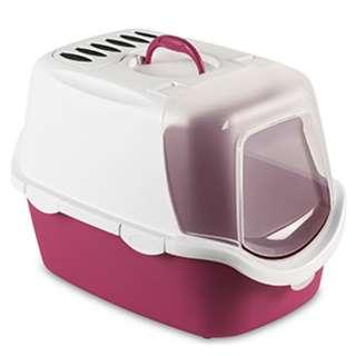 Stefanplast Cathy Easy Clean Litter Box