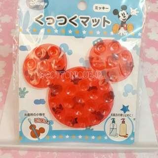 Disney Mickey Mouse Head Antislip Suction Mat