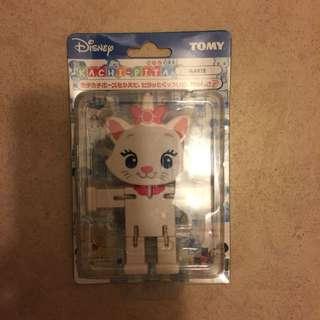 Disney Marie Brick Toy