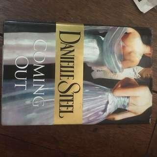 Daniel Steel book