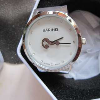 全新 BARIHO 手錶