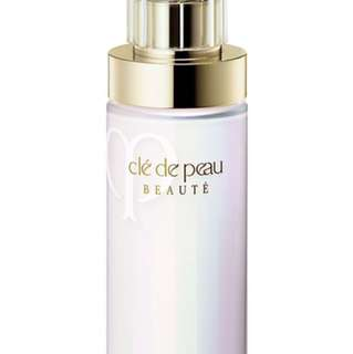 Cle de Peau protective fortifying emulsion-125ml