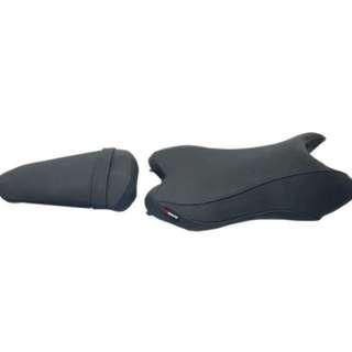 Cbr600 Seat Covers 1 set Anti Slip track race HT Moto