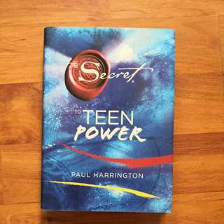 The Secret of Teen Power