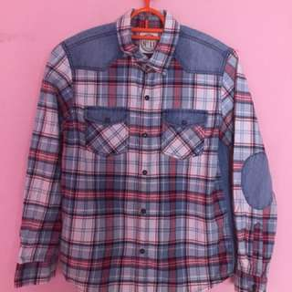 SEED Flannel Shirt