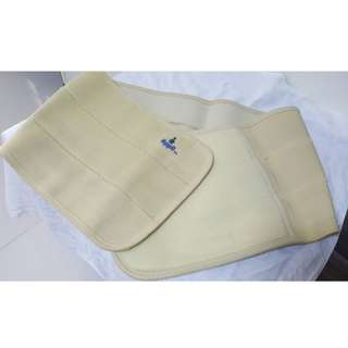 OPPO Abdominal Binder Maternity Post Natal Belly Tummy Support - XL size