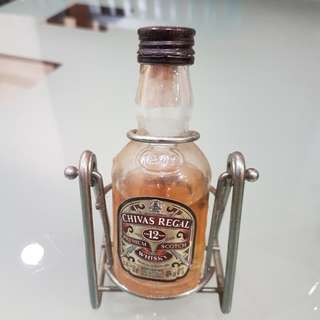 Chivas Regal Miniature