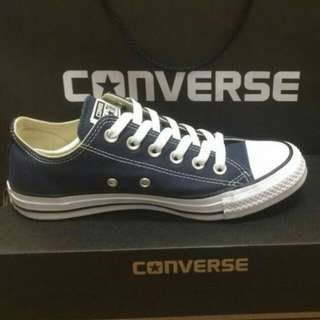 Converse Chuck Taylor All Star (Low Top)