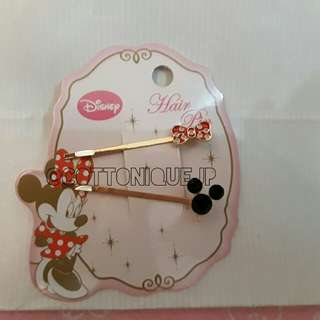 Disney Hair Pin