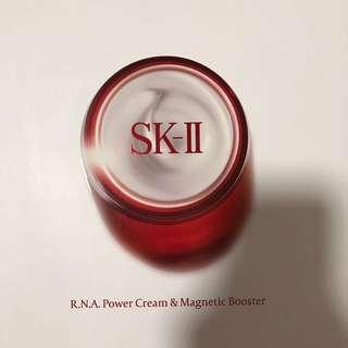SK2 R.N.A power