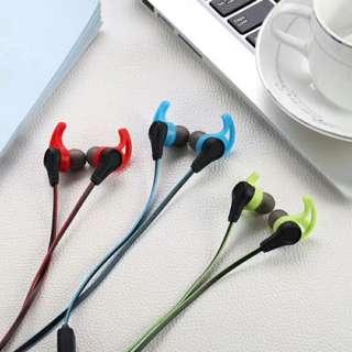 運動型蓝牙耳機