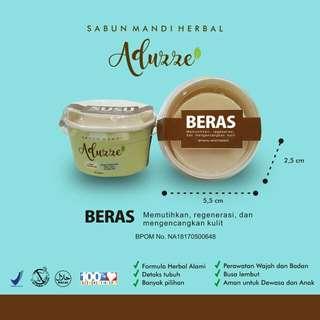 Aduzze herbal soap