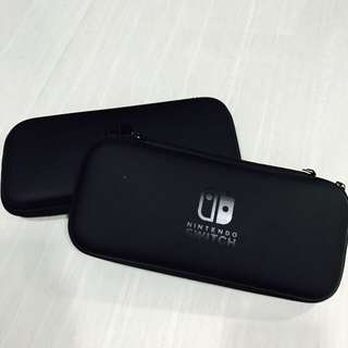 SOLD Nintendo Switch Case Pouch Casing