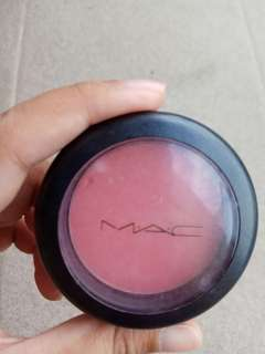 Mac prolongwear blush