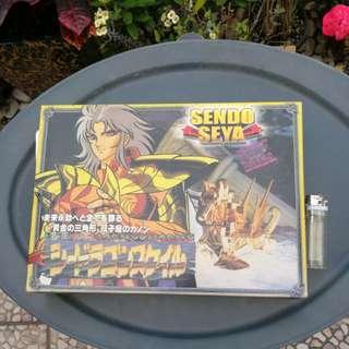 1986 Sendo Seya made in Taiwan