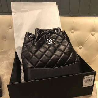 Ready stock【Chanel Backpack】VIP Points Exchanged Bag