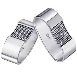 Swarovski napkin rings 水晶餐巾環