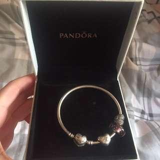 Pandora手鐲