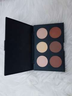 Australis AC on your contouring palette