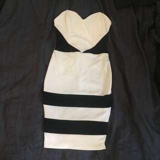 Plume Midi Dress