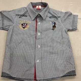 Baby Polo Shirt