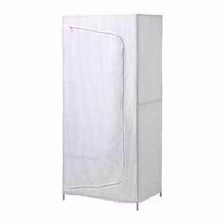 IKEA outdoor closet/ cabinet | WHITE