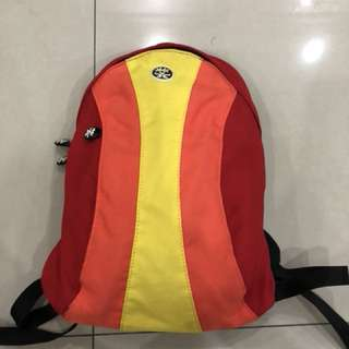 Crumpler The Baby Pea Backpack