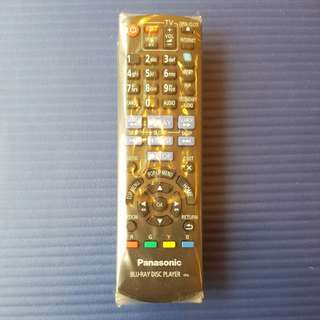 Panasonic Bluray Player Remote IR6