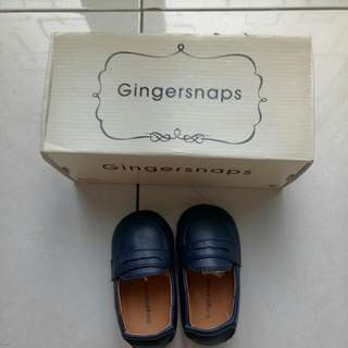 Gingersnaps Baby Boy Walker Shoes Size 20