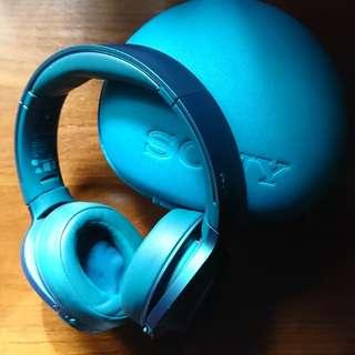 Sony mdr-100abn headphones