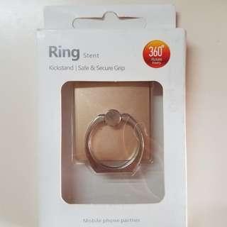 手機固定環