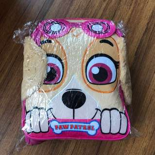 Nickelodeon Paw Patrol Skye backpack bag