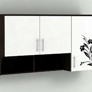 Kitchen Set Atas 3 Pintu Dahlia KCWU 120