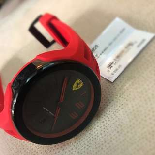 Brand New Ferrari Watch
