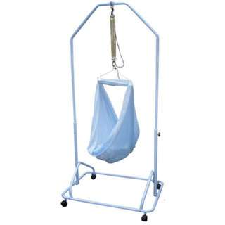 Yao lan baby swing cradle