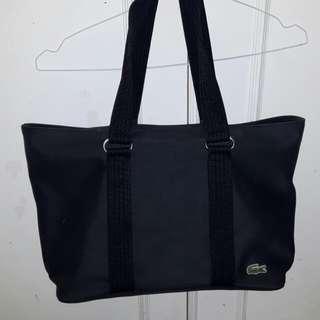Lacoste Bag Vintage