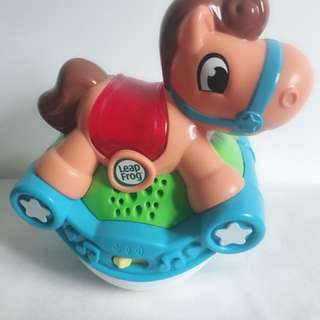 Toddler Toy ( Used)