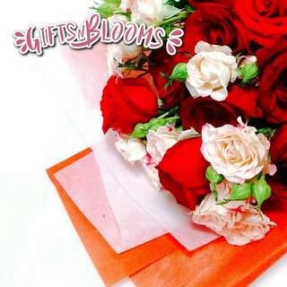 Valentine's Bouquet Vday Flower Gift Special V271 - PLDQF