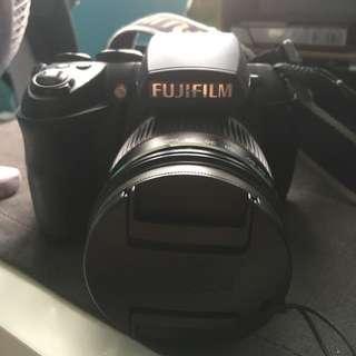 Fuji HS20EXR