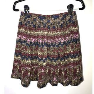 The Shew skater skirt