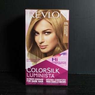 Colorsilk Luminista in 175 Medium Blonde